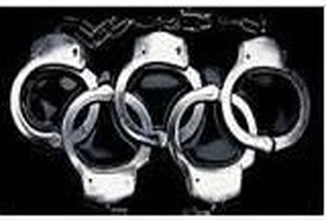 دستگیری 21 نفر از اراذل و اوباش در سطح شهر