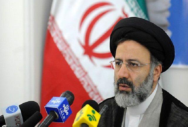 رییسی نگاه بدون تبعیض به همه اقوام ایرانی دارد