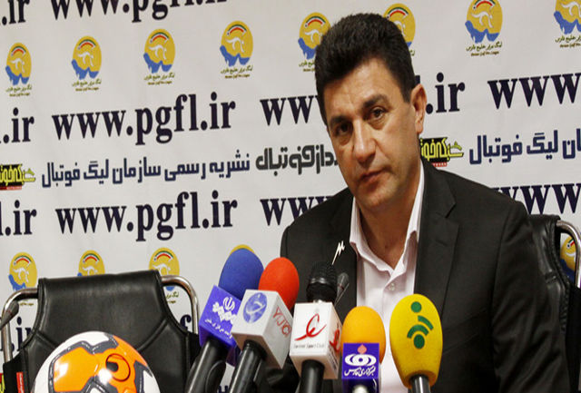 اعلام زمان نشست خبری سرمربیان سرشناس لیگ برتر فوتبال
