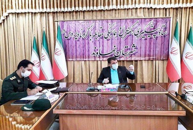 شورای شهر نهاوند وضعیت تاکسیرانی را ساماندهی کند