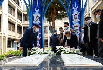 سفر رئیس دفتر رئیس جمهور به اصفهان