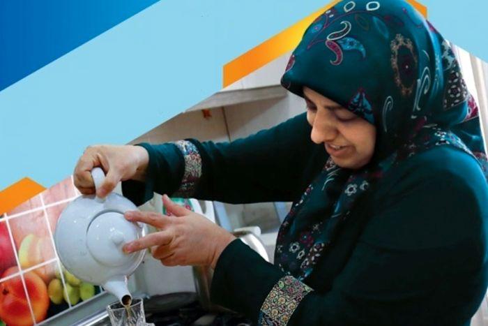 تحت پوشش سازمان تامین اجتماعی قرار داشتن ۲۴۷ هزار زن خانهدار