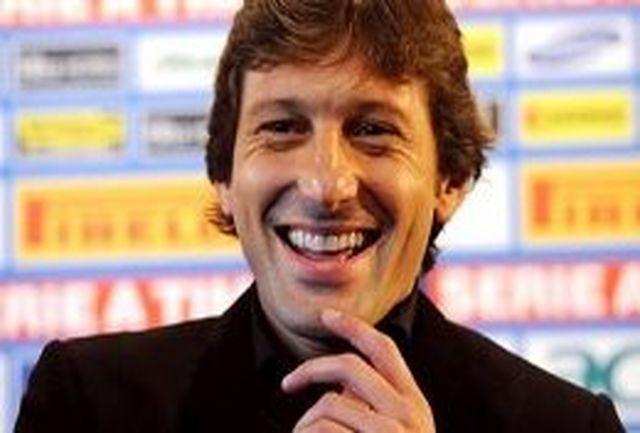 لئوناردو: باید به پیروزیهای خود ادامه بدهیم