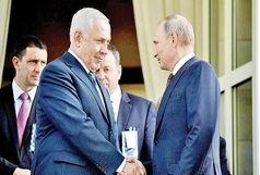 پوتین، نتانیاهو را پس از سه ساعت انتظار دست خالی به خانه فرستاد