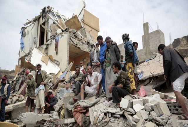 سازمان ملل خواستار تحقیق فوری درخصوص حمله ائتلاف عربی به صعده شد