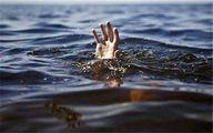 غرق شدن یک جوان در رودخانه سفیدرود