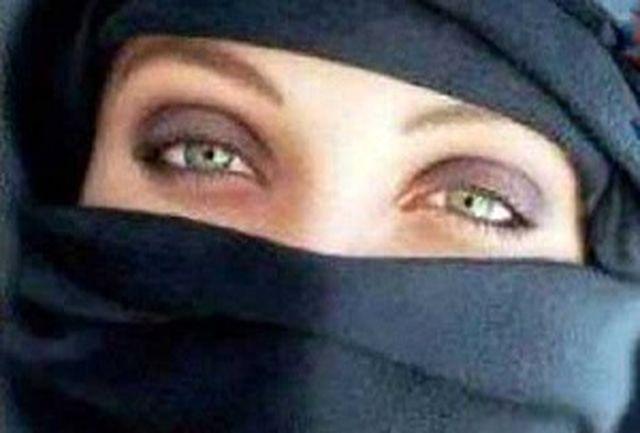 دختری که توبه را شکست و بار دیگر داعشی شد