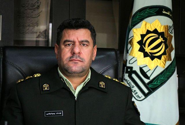 دستگیری باند حفاران غیرمجاز کشف عتیقه در کرمان
