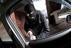 بیشترین آمار سرقت در کدام شهر مربوط به قطعات خودرو و سیم برق است؟