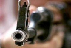 تیراندازی در مقابل دادگاه هیرمند سیستان و بلوچستان