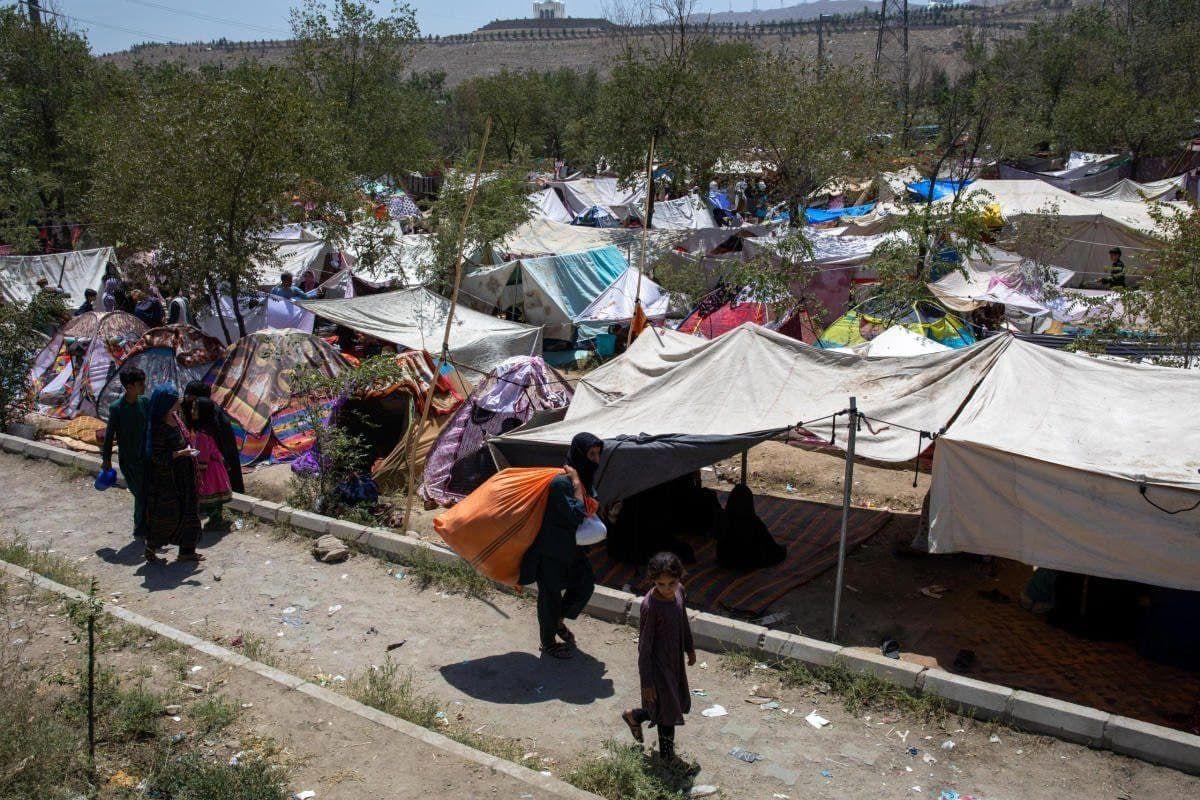 هشدار سازمان ملل در مورد فروپاشی افغانستان