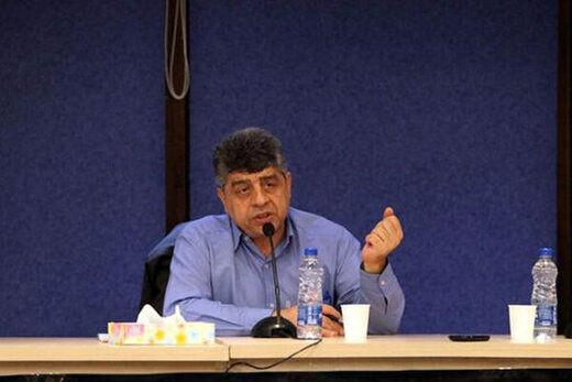 جزییات مراسم تشییع پیکر امیرکاووس بالازاده اعلام شد