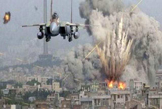 شهادت 34 غیرنظامی در حملات تروریستها به حلب