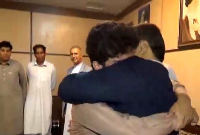 آزادی گروگان در سیستان و بلوچستان