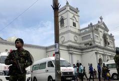 شمار قربانیان سریلانکا افزایش یافت