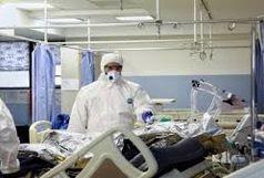 ابتلای ۳۷ نفر از کادر درمانی استان قزوین به کرونا
