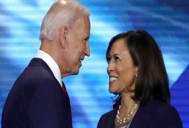 ماجرای گاف تاریخی جو بایدن /  زنی که قرار است رئیس جمهور آمریکا باشد