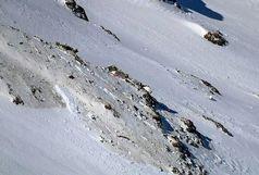 خطر ریزش بهمن وجود دارد / 80 کوهنورد برای انتقال اجساد حضور دارند