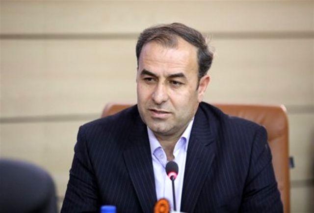 پیام تبریک استاندار زنجان بمناسبت روز سالمند