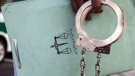 سارق پالتهای کاشی در میبد دستگیر شد