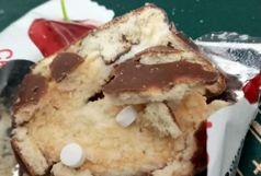 کیک های مشکوک به وجود قرص در چابهار جمع آوری شد