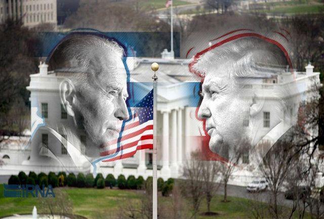 آخرین وضعیت انتخابات آمریکا