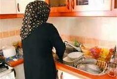 افزایش آمار ابتلا به کرونا در زنان خانه دار در استان!