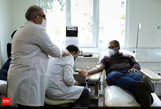 اهدا کنندگان خون شامل جریمه تردد شبانه نمی شوند