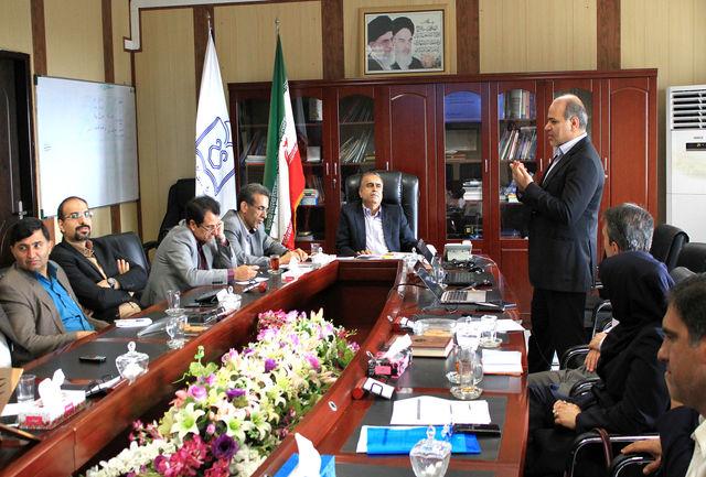 مرکز ثبت سرطان در استان هرمزگان تأسیس می شود