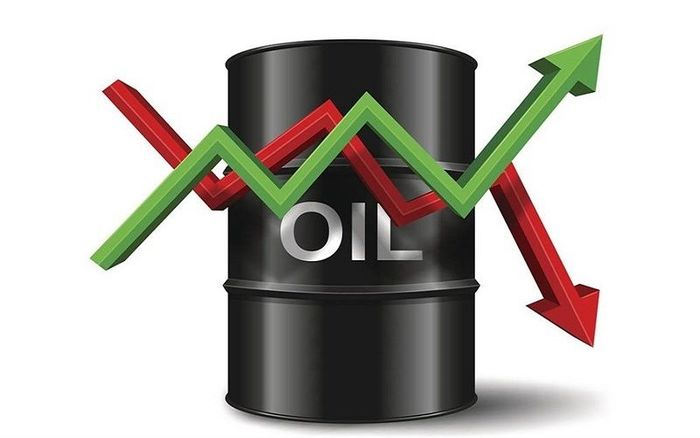 قیمت نفت امروز 15 بهمن 98/ 21 سنت صعود برای بازار جهانی