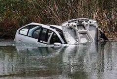 جزئیات سقوط خودرو به رودخانه اشکاوند