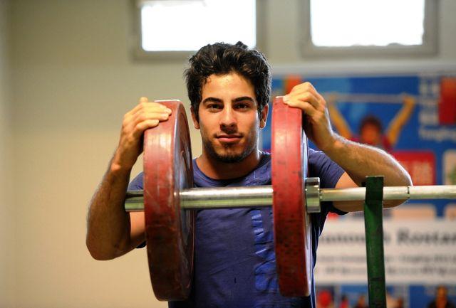 وزنهبرداری ایران به روزهای اوج نزدیک شده است/ روند تمرینی بهداد امیدوار کننده است