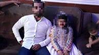 عقد جنجالی دختر 9 ساله/ قاتل امام جمعه کازرون اعدام شد