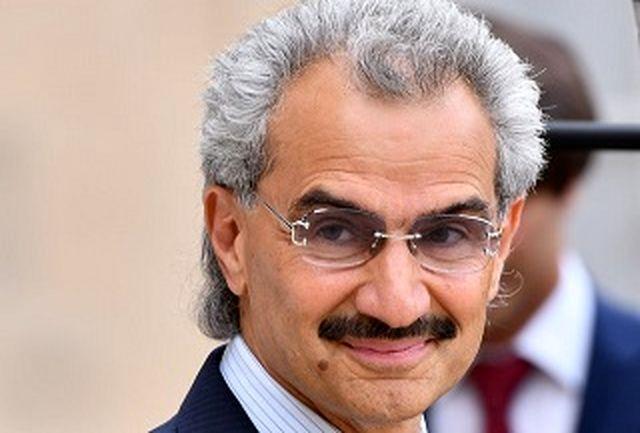 دلایل دستگیری ثروتمندترین مرد جهان عرب در عربستان فاش شد
