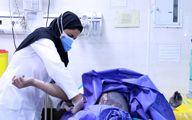 حوادث چهارشنبه سوری در قزوین تاکنون 23 مصدوم برجای گذاشته است