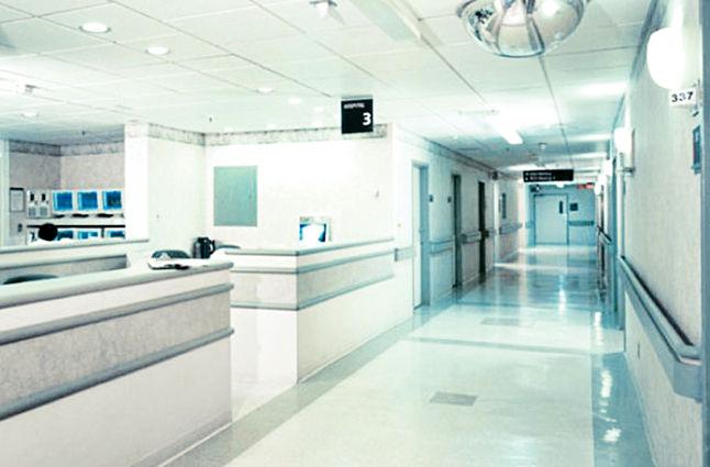 بهره برداری از ۲۴ طرح درمانی در جنوب کرمان
