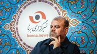 ادای احترام وزیر راه و شهرسازی به نوجوان ایذهای؛ علی لندی