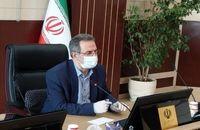 ضرورت حفظ سلامت عوامل اجرایی انتخابات/ ۸۳۸ هزار و ۳۰۰ نفر در استان تهران واکسن دریافت کردند