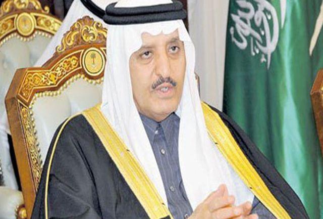 برادر شاه عربستان: ورود ریاض به مواجهه با ایران فاجعه بار است