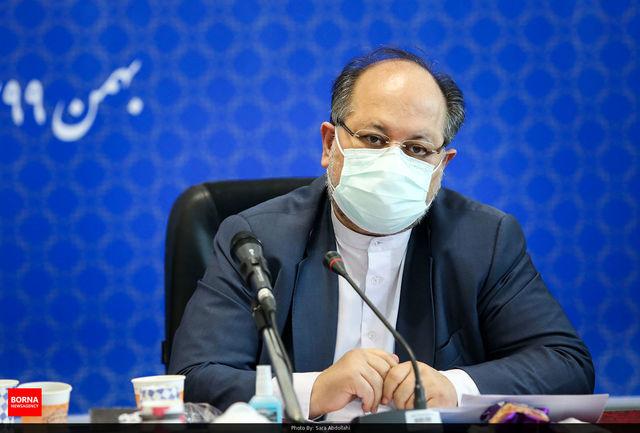 پیام تسلیت وزیر کار در پی درگذشت سربازان معلم