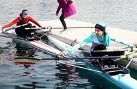 تیم قایقرانی آذربایجانغربی به مسابقات کشوری اعزام میشود