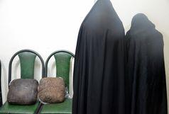 دستگیری دو قاچاقچی زن با 20 کیلو گرم مواد مخدر