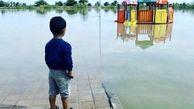 استرس و افسردگی پس از سانحه در کودکان را جدی بگیرید/ کودکان بعد از سیل نمیتوانند به زندگی عادی خود بازگردند