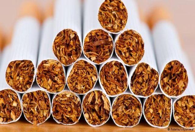 کشف میلیاردی توتون و تنباکو قاچاق در جنوب تهران