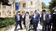 سازمان اوقاف کشور برای اجرای طرح توسعه مفخم بجنورد با مسئولان استان همگام شد