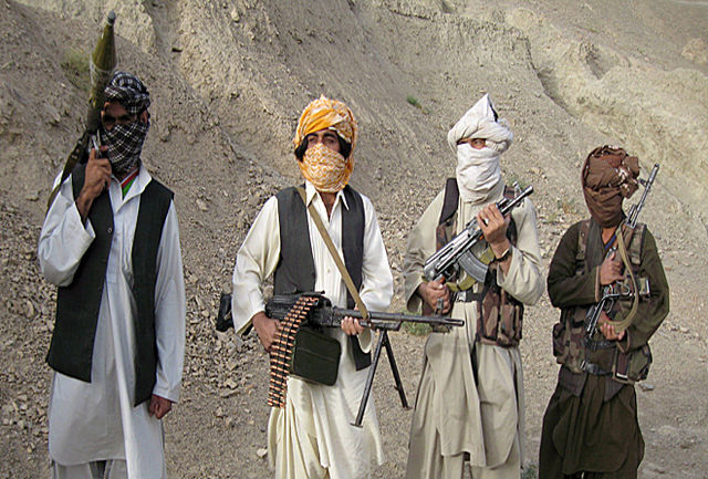 ۴۳ جنگجوی طالبان در غرب افغانستان کشته شدند