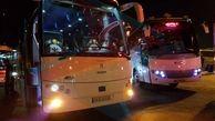 افزایش ۲۰ درصدی نرخ بلیط اتوبوس بین شهری در نوروز ۱۴۰۰