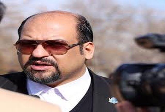مدیرعامل اسبق باشگاه آلومینیوم اراک از فعالیت در حوزه فوتبال محروم  شد