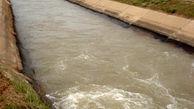 شهروندان نهرها را محل تخلیه پسماند خود نکنند/ مردم تشک خوشخواب، صندلی و مبلهایشان را در کانالها میریزند