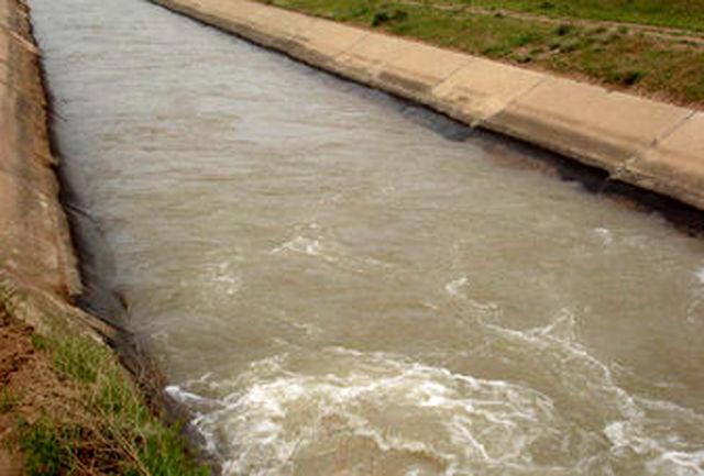 مرگ زن 60 ساله در کانال آب